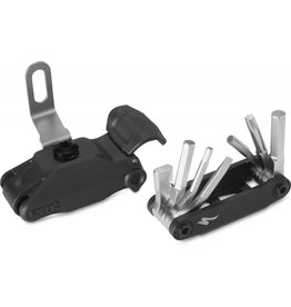 Specialized S.W.A.T Emt Tool Cage Mount, Black