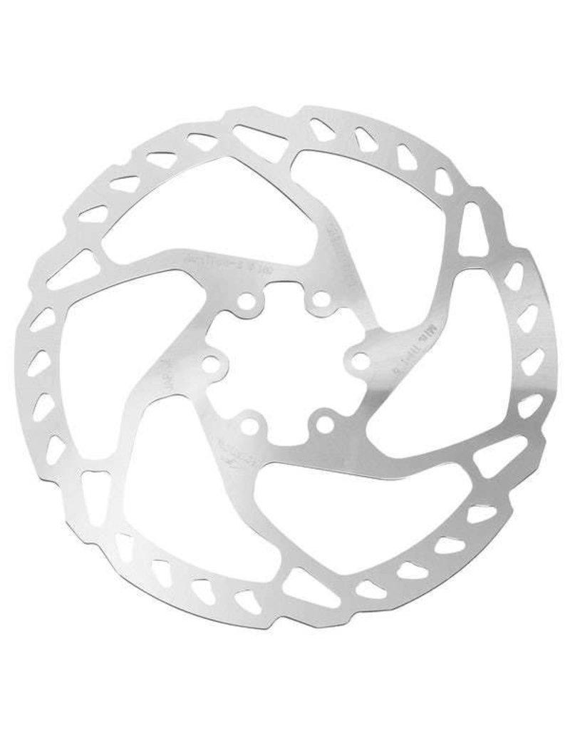 Shimano SM-RT66 Disc Brake Rotor 6 Bolt