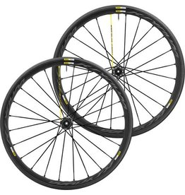Mavic Ksyrium Pro Disc UST CL Pair 12mm