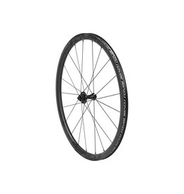 Specialized CLX 32 DISC FRONT WHEEL - Satin Carbon/Gloss Black