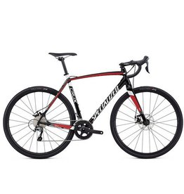 Specialized 2018 Crux E5