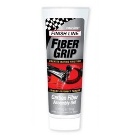 Finish Line Fiber Grip, 50g Tube