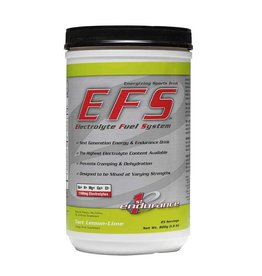 EFS Hydration Drink Mix - Lemon Lime