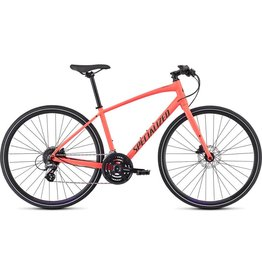Specialized 2019 Sirrus Womens Disc