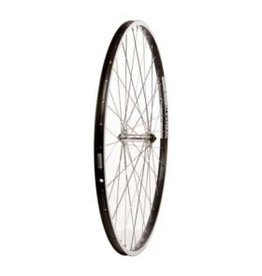 ALEX DM18 Black/ Formula FM-21-QR 100mm, Wheel, Front, 700C / 622,  Rim Brake