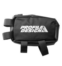 Profile Design E-Pack Nylon Zippered, Large