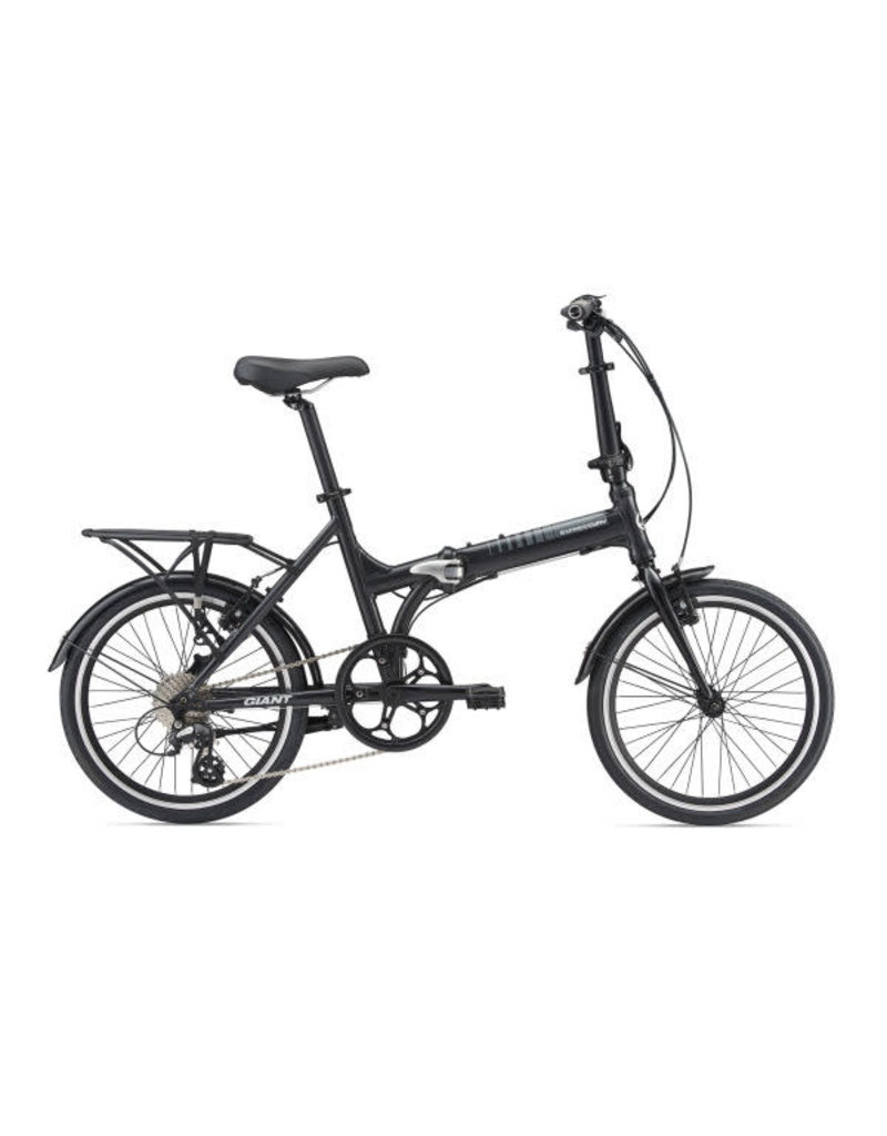 958492ff8d3 2019 Expressway 1 Folding - D'Ornellas Bike Shop