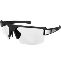 Ryders Seventh PhotoChromic, Black/White/LTGreyLens