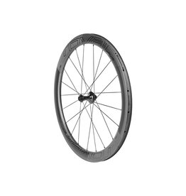 Specialized CLX 50 DISC WHEELSET - Satin Carbon/Gloss Black