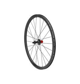 Specialized CLX 32 FRONT WHEELSET RIm - Satin Carbon/Gloss Black