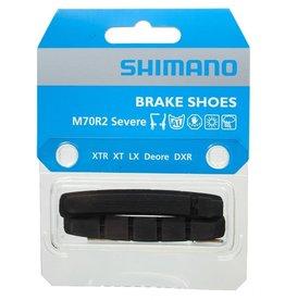 Shimano M70R2 Brake Shoe