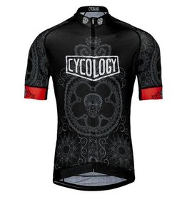 DMG Cycology Day Of The Living Men's Jersey