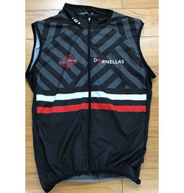GARNEAU Cycling Saves Holey Vest