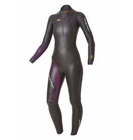 Blue 70 2017 Reaction Fullsuit Womens