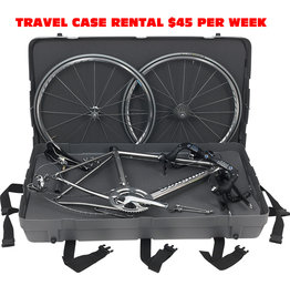 Trico TRICO BIKE CASE RENTAL