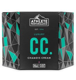Muc-Off Muc-Off, Luxury Chamois, Cream, 250ml