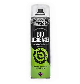 Muc-Off Bio Chain Degreaser, 500 ml Aerosol Can