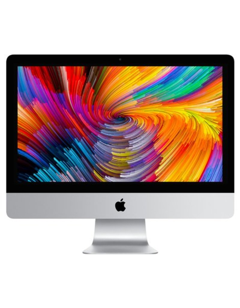 Apple iMac 21.5-inch 3.4GHz i5/ 8GB/ 1TB Fusion/ 4GB Radeon Pro 560  /Retina 4K Display