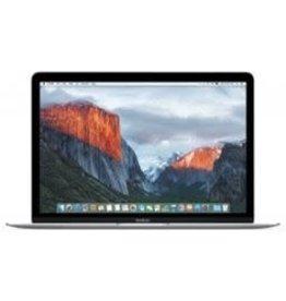"""Apple MacBook 12"""" Silver/ 1.2GHz/ 8GB/ 512GB - Silver"""