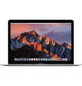 Apple MacBook 12-inch 1.3GHz Dual-Core Intel Core i5 / 8GB / 512GB - Silver