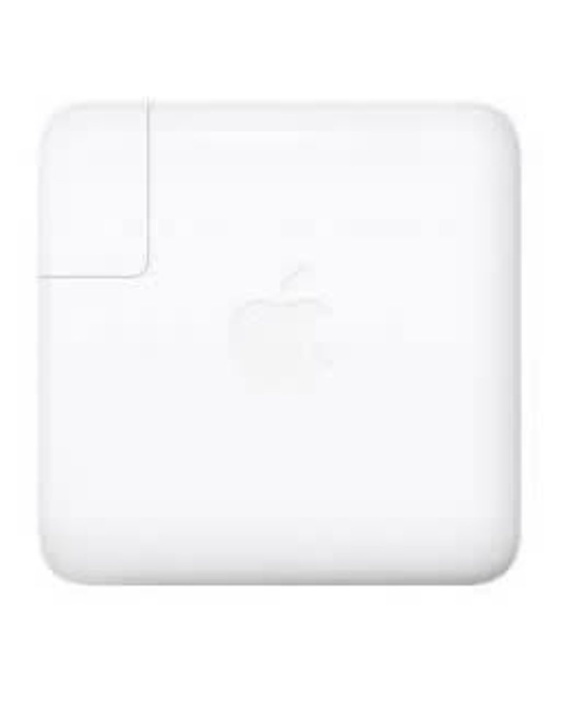 "Apple Apple 87W USB-C Power Adapter for 15"" Macbook Pro"