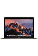 Apple MacBook 12-inch 1.3GHz Dual-Core Intel Core i5 / 8GB / 512GB - Gold
