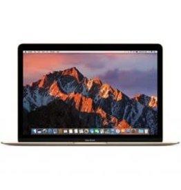 Apple MacBook 12-inch 1.3GHz Dual-Core Intel Core i5 / 8GB / 512GB - Gold