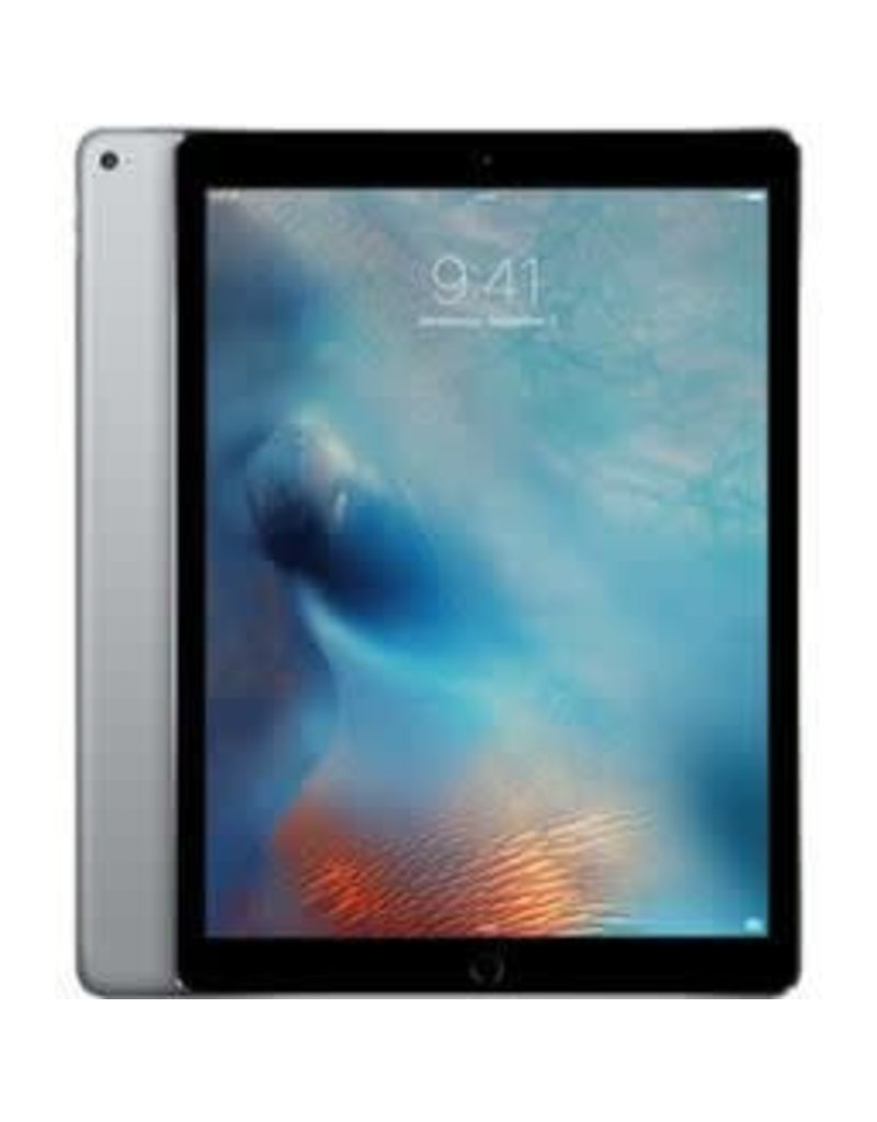Apple iPad Pro 12.9-in Wi-Fi Cellular 256GB Space Grey