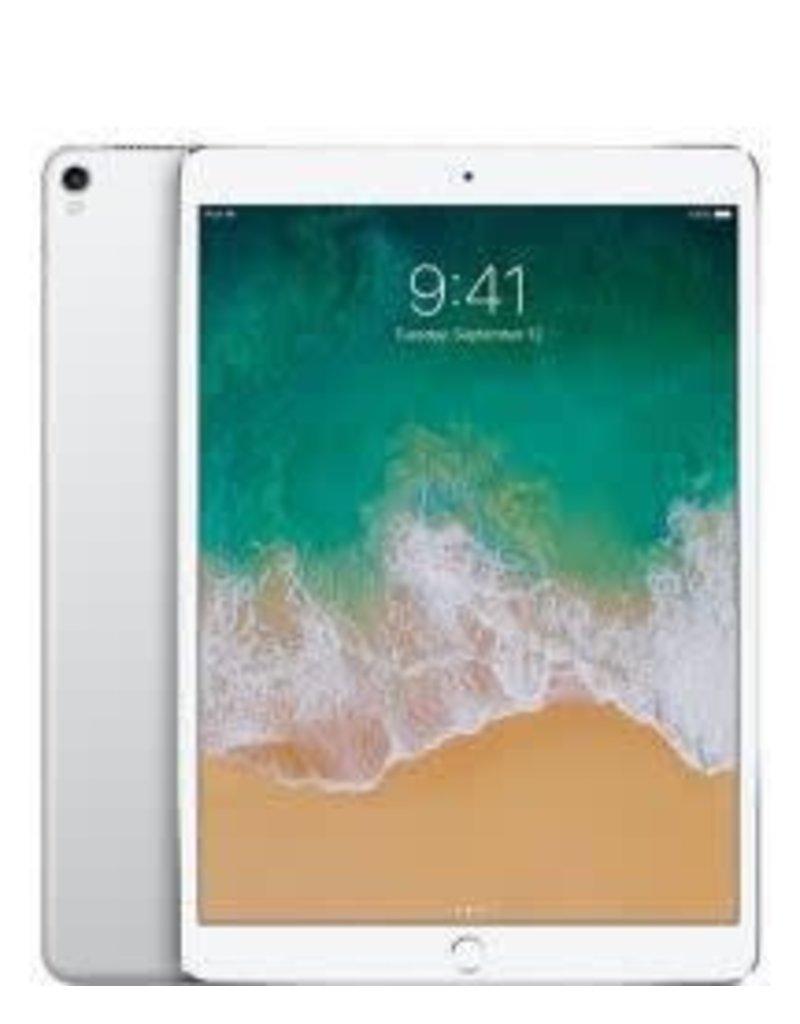 Apple 10.5-inch iPad Pro Wi-Fi + Cellular 64GB - Silver