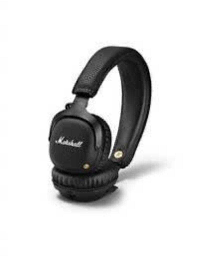 Marshall Marshall Mid Bluetooth Headphones - Black