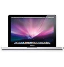 MacBook Pro 15'' (Mid 2009) - 2.6GHz Core 2 Duo / 4GB RAM / 320GB Hard Drive - Pre Loved - 1 Year Wty