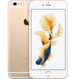 .ne 6 Plus 64GB - Gold - Pre Loved - 1 Year Wty