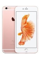 iPhone 6s 16GB - Rose Gold - Pre Loved 1 Year Wty