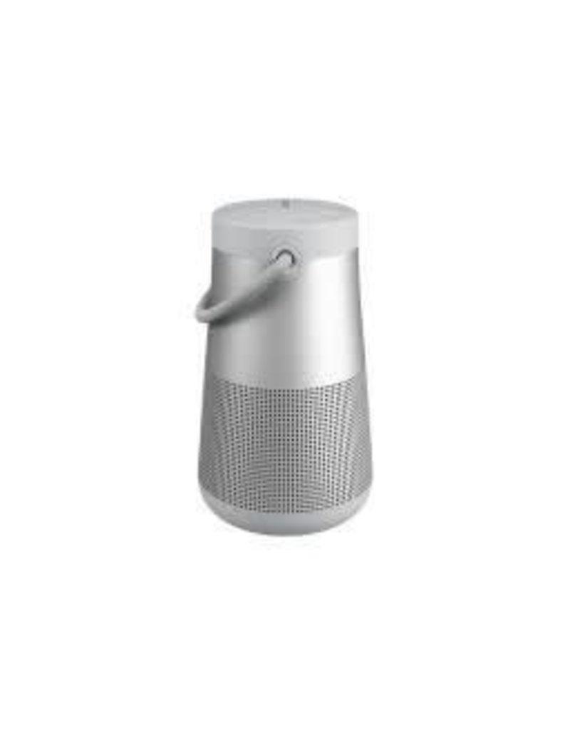BOSE SoundLink Revolve+ Bluetooth speaker - lux grey