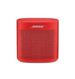 BOSE SoundLink Colour Bluetooth speaker II - coral red