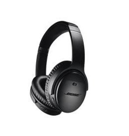 BOSE Bose QuietComfort 35 (QC35II) wireless headphones II - Black