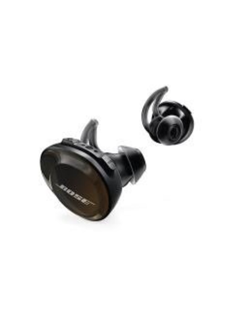 BOSE Bose SoundSport Free wireless headphones - Triple Black