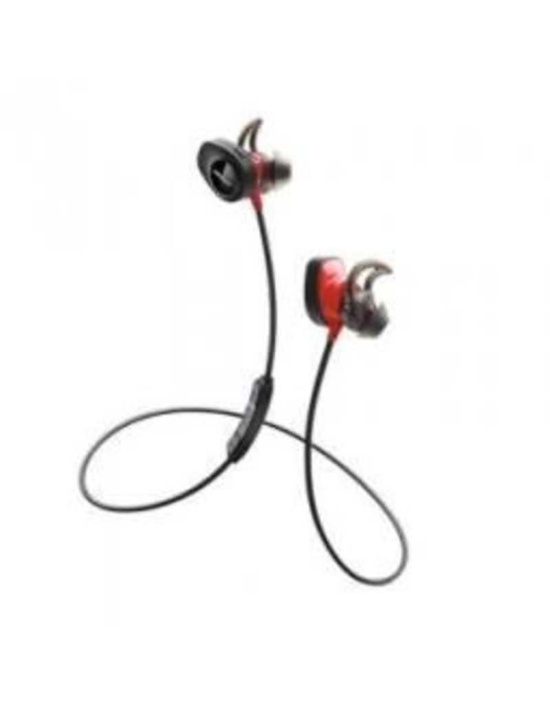 BOSE Bose SoundSport Pulse wireless headphones