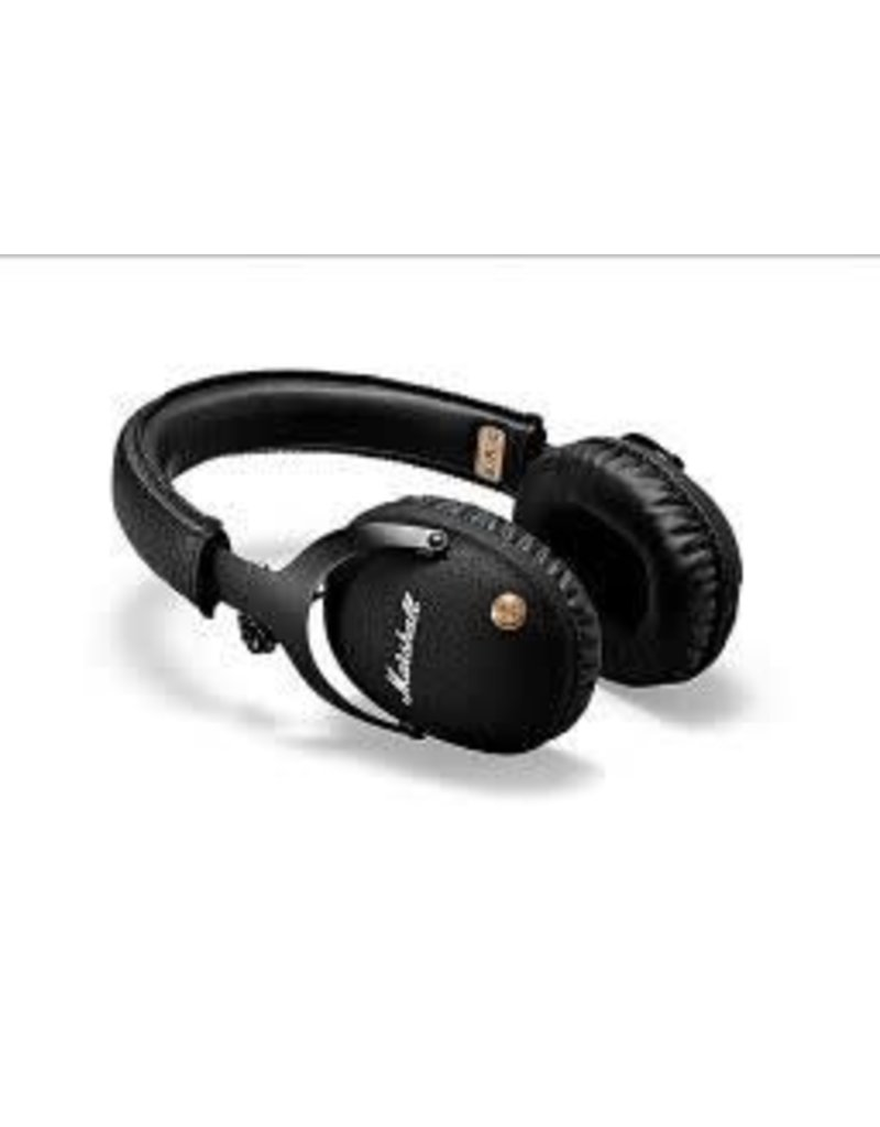 Marshall Marshall Monitor Bluetooth Headphones - Black