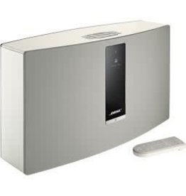 BOSE Bose SoundTouch  30 Series III Wi-Fi Music System - White