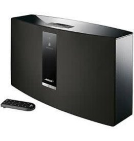 BOSE Bose SoundTouch  30 Series III Wi-Fi Music System - Black
