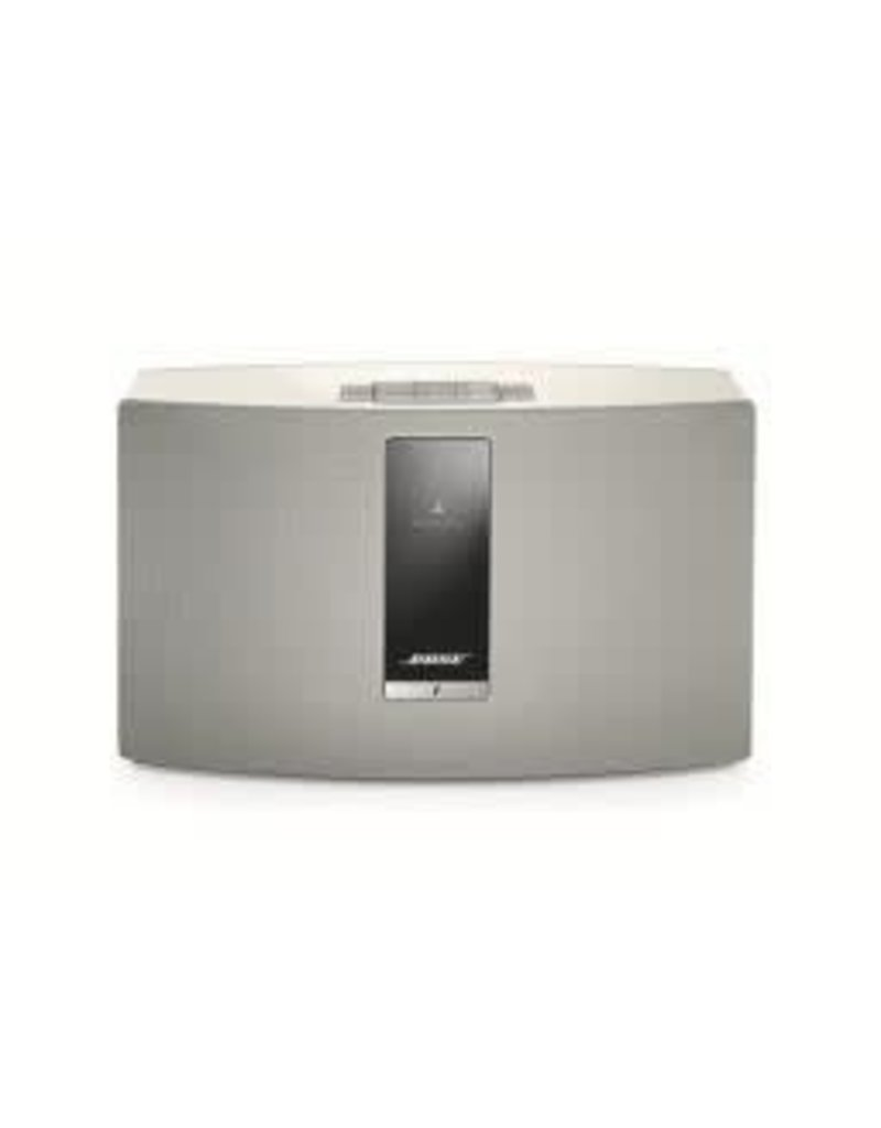 BOSE Bose SoundTouch  20 Series III Wi-Fi Music System - White
