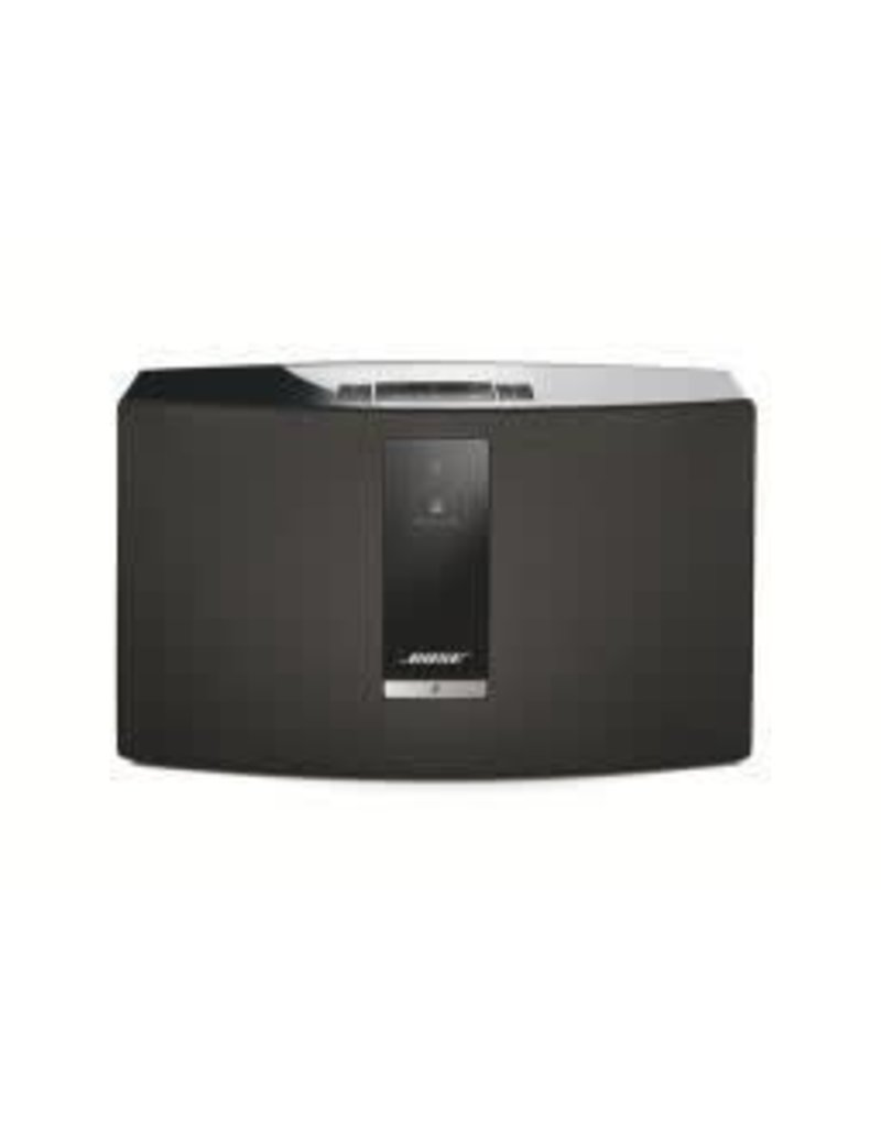 BOSE Bose SoundTouch  20 Series III Wi-Fi Music System - Black