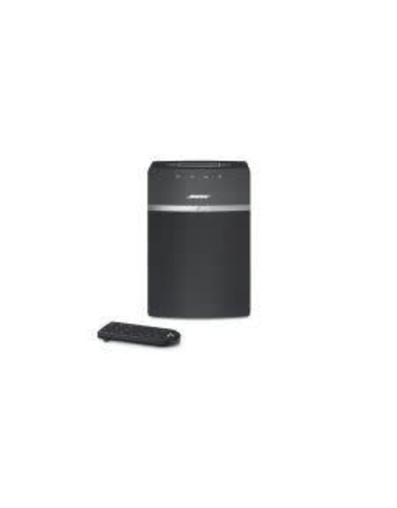 BOSE Bose SoundTouch 10 Wireless Music System - Black
