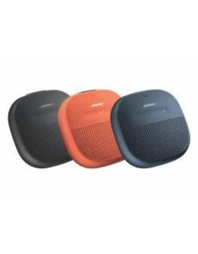BOSE SoundLink Micro Bluetooth speaker - blue/violet