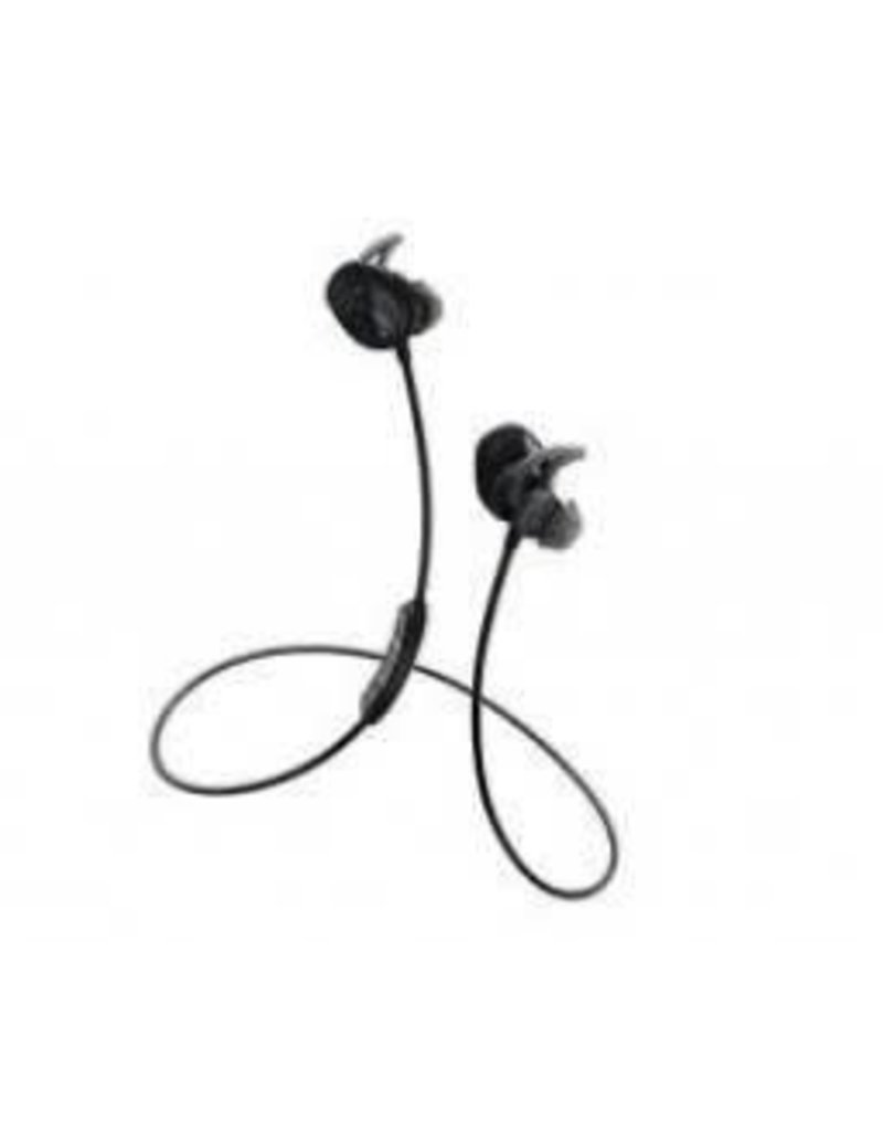 BOSE Bose SoundSport wireless headphones - Black
