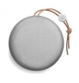 B&O B&O Beoplay A1 Portable Bluetooth Speaker - Natural