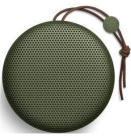 B&O B&O Beoplay A1 Portable Bluetooth Speaker - Green