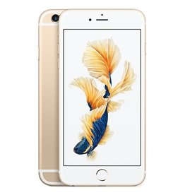 Apple iPhone 6s 128GB - Gold - Pre Loved 3 Mths Wty