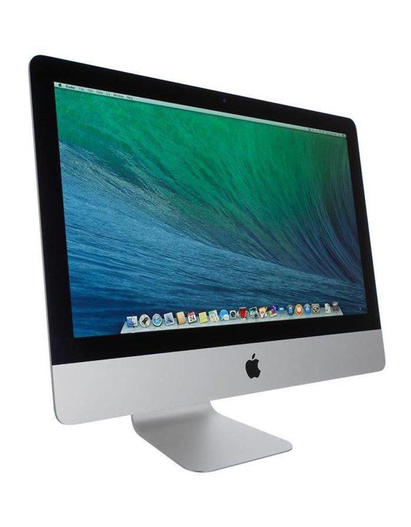 Apple 27-inch iMac (Late 2012) - 2.9Ghz Quad Core i5 /16GB RAM /1TB HDD - Pre Loved 1 Year Wty
